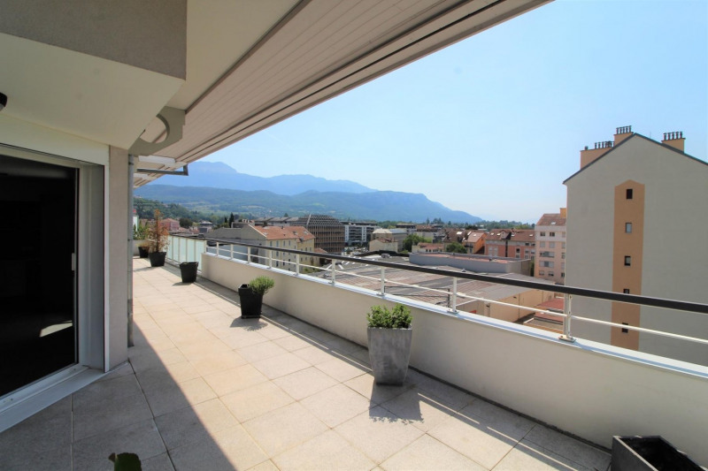 Location appartement Voiron 1 302€ CC - Photo 2