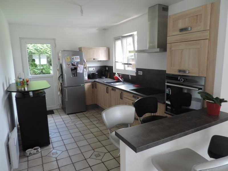 Sale house / villa Le titre 185000€ - Picture 4