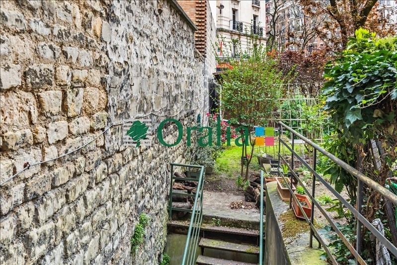 Vente appartement Paris 12ème 440000€ - Photo 9