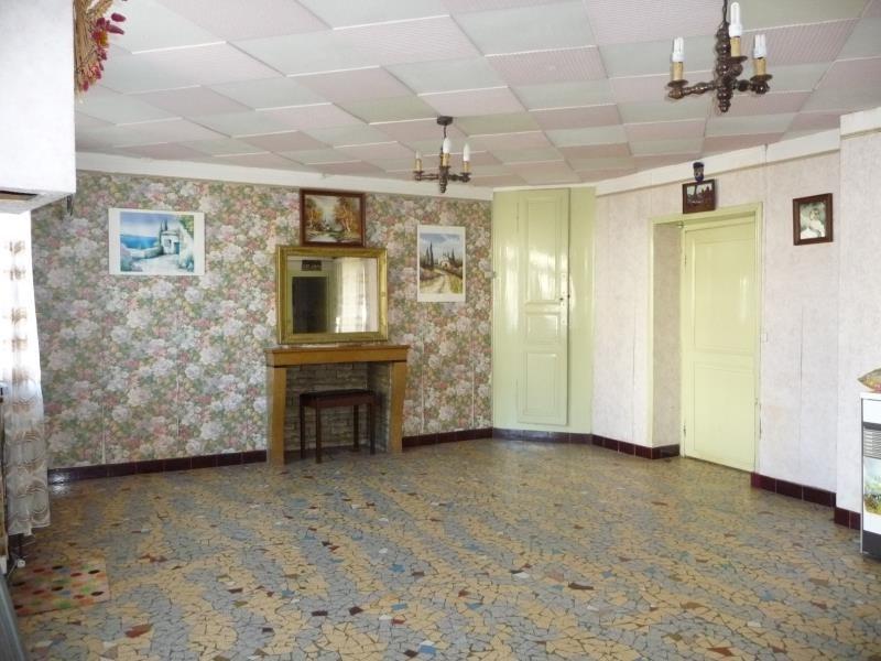 Sale house / villa St jean de losne 105000€ - Picture 2