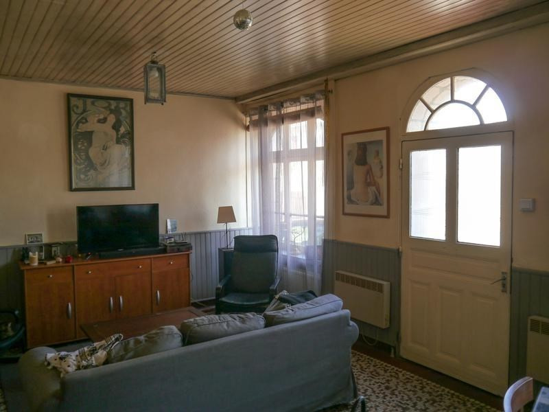 Investment property house / villa Belle isle en terre 74 793€ - Picture 5