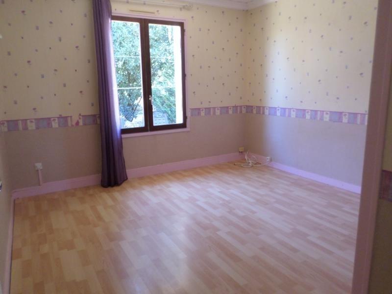 Vente maison / villa Lussac les chateaux 132000€ - Photo 4