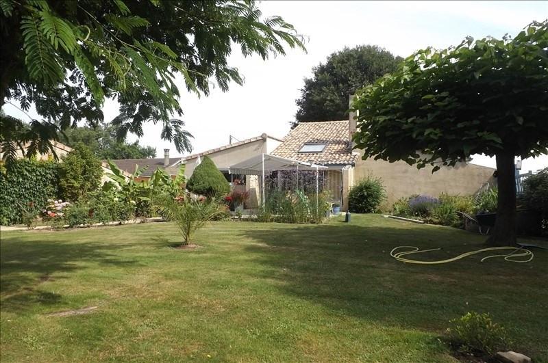 Sale house / villa Montpon menesterol 222000€ - Picture 6