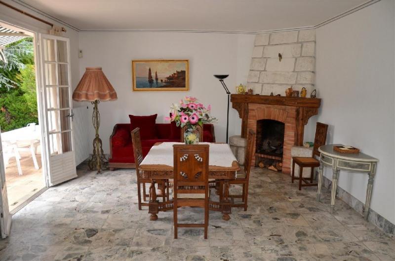 Vente maison / villa Bois le roi 450000€ - Photo 4