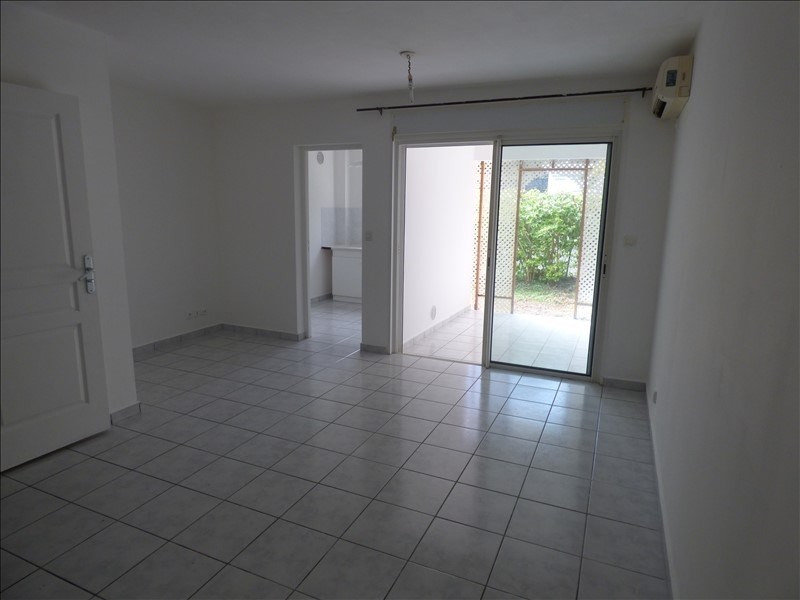 Investment property apartment St pierre 78 500€ - Picture 1