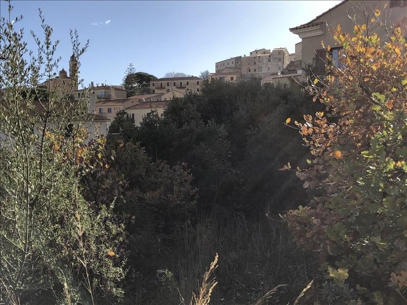 Vente terrain Santa reparata di balagna 150000€ - Photo 3
