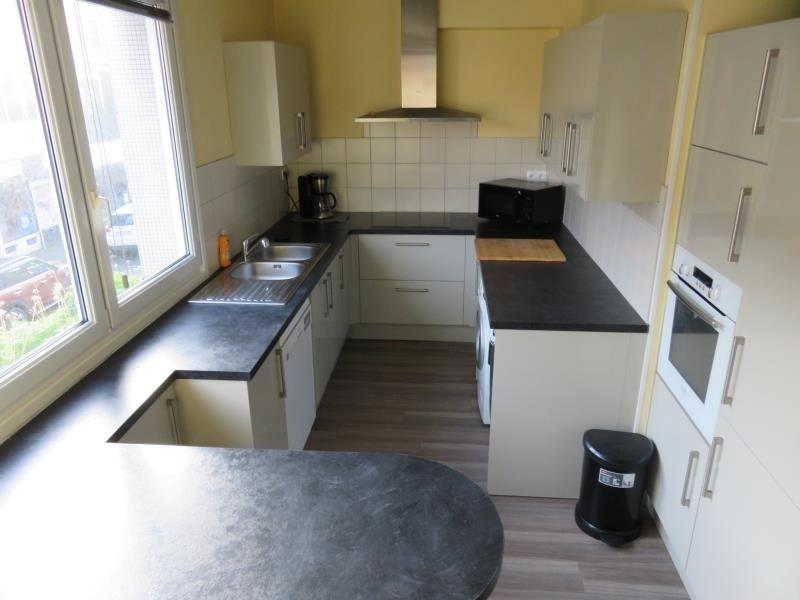 Vente appartement Dunkerque 126000€ - Photo 3