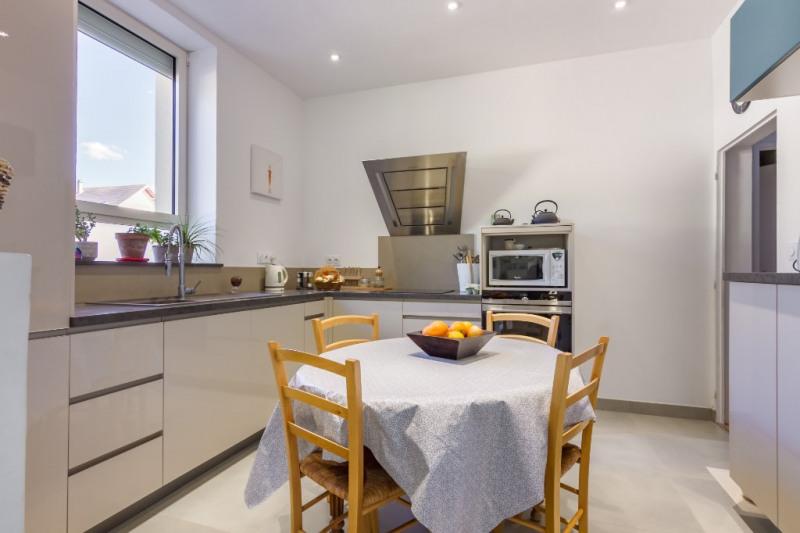 Sale house / villa Dijon 394000€ - Picture 4