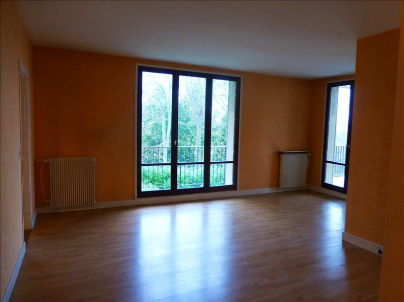 Vente appartement Villennes sur seine 280 000€ - Photo 5