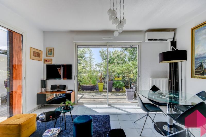 Sale apartment Balma 334000€ - Picture 2