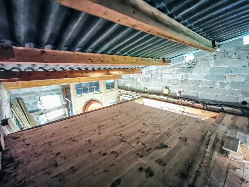 Sale house / villa Bras 78000€ - Picture 5