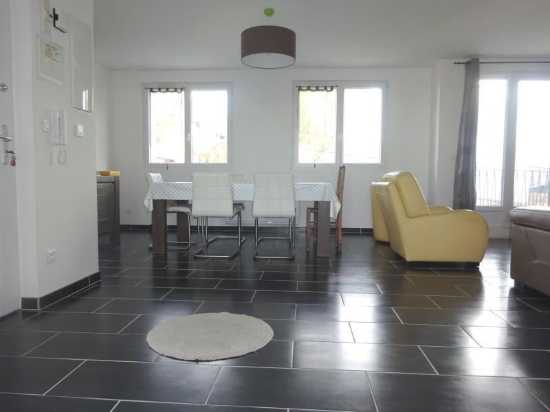 Sale apartment Brest 159900€ - Picture 1