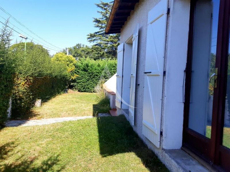Sale house / villa La salvetat saint gilles 315000€ - Picture 1