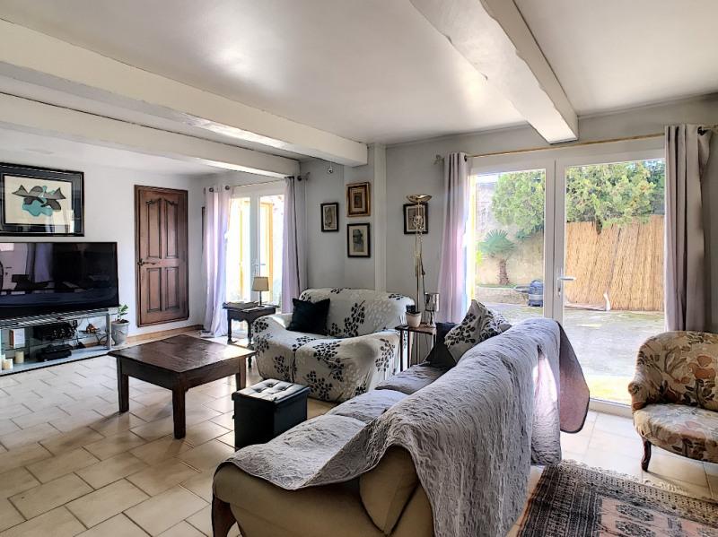 Vente maison / villa Carpentras 399000€ - Photo 4
