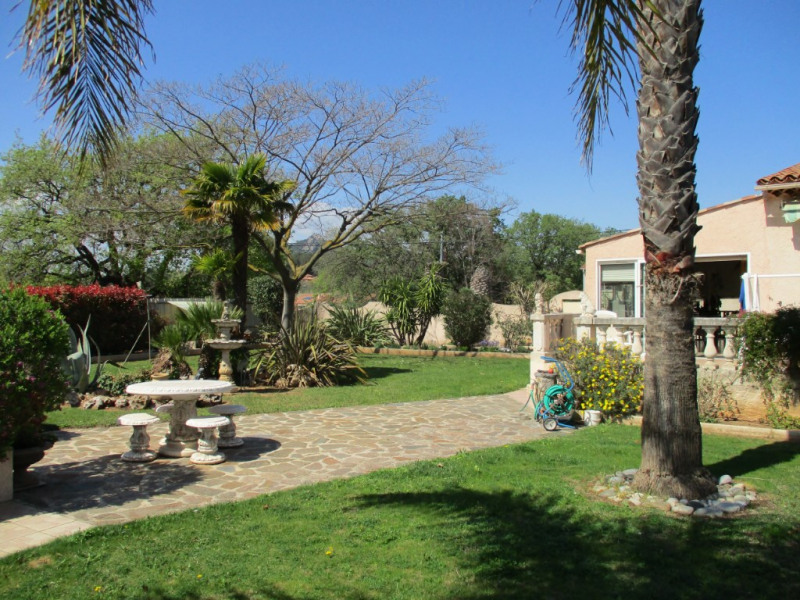 Vente maison / villa Hyeres 449500€ - Photo 10