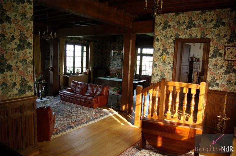 Vente maison / villa Magnac laval 525000€ - Photo 8