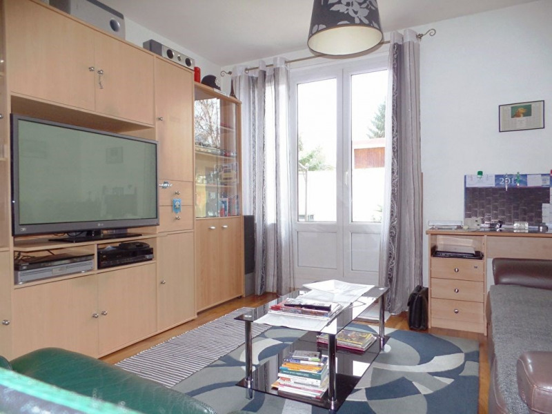 Sale house / villa Livry gargan 210000€ - Picture 5