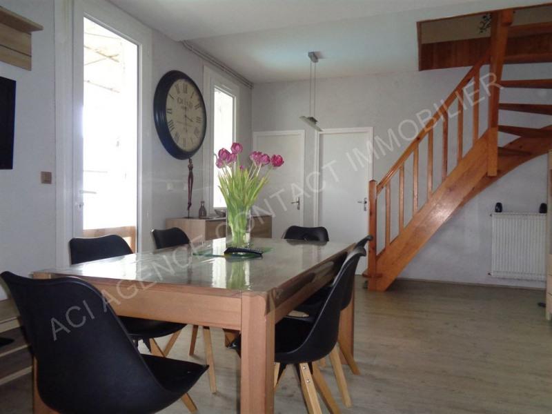 Vente maison / villa Mont de marsan 217000€ - Photo 1