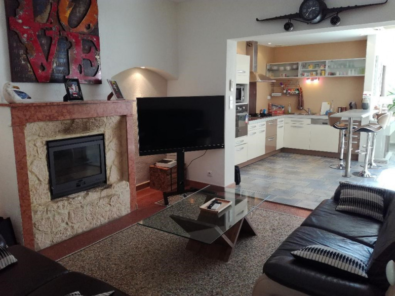 Sale house / villa Aigues mortes 285 000€ - Picture 5