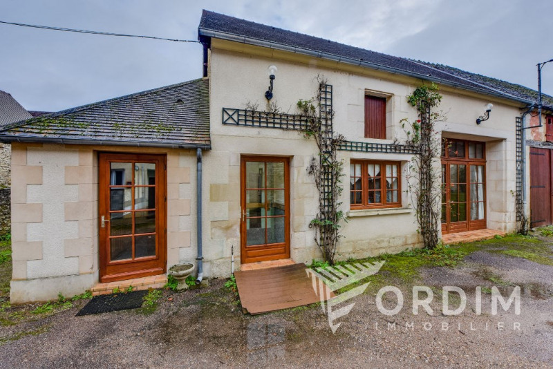 Vente maison / villa Donzy 168000€ - Photo 8