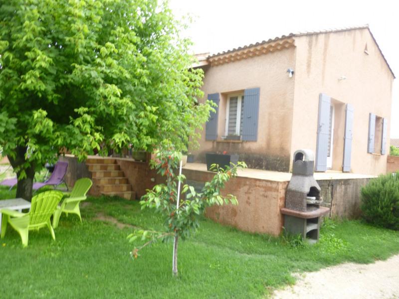 Rental house / villa Carpentras 1123€ CC - Picture 14