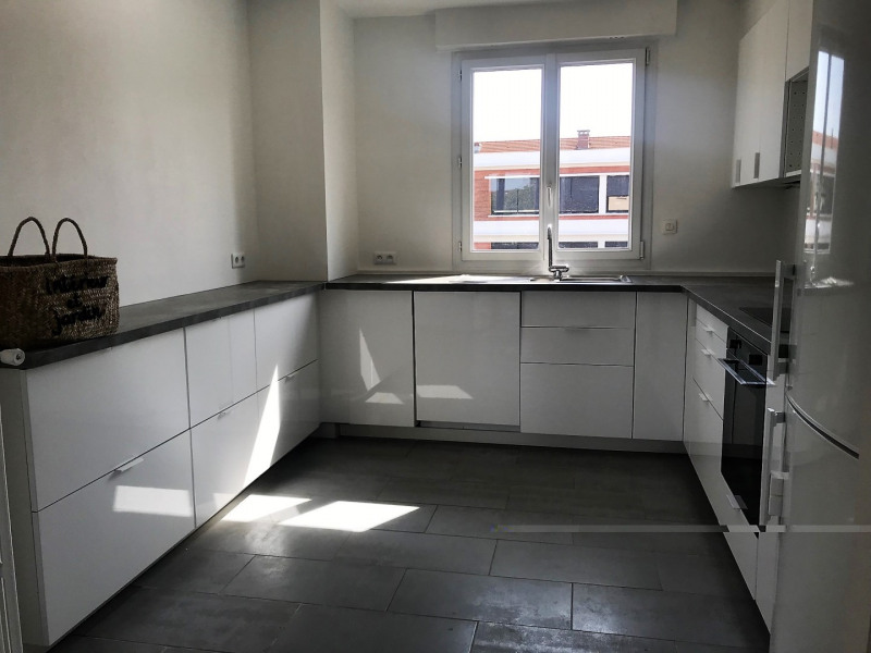 Sale apartment Colombes 475 000€ - Picture 4