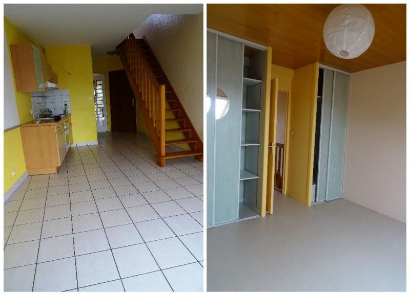 Vente appartement Brest 75500€ - Photo 3