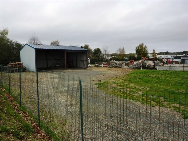 Vente terrain Fougeres 73 600€ - Photo 1