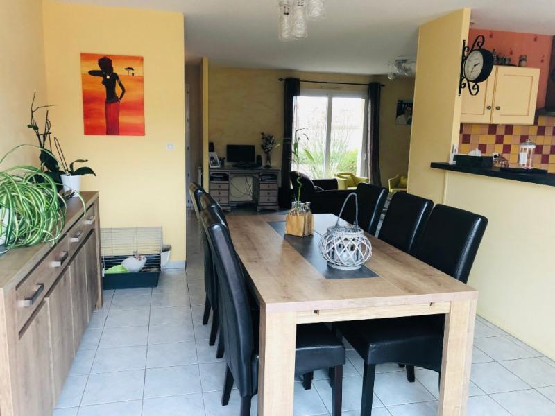 Vente maison / villa Saint macaire en mauges 206000€ - Photo 4