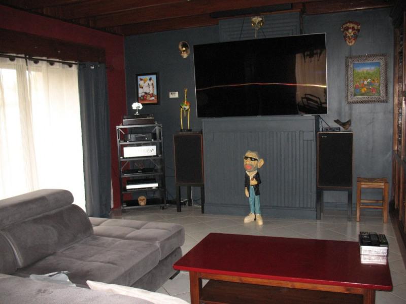 Sale house / villa Chaillevette 233000€ - Picture 6