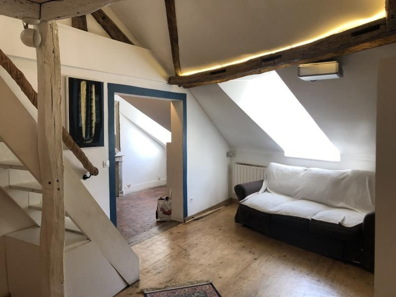 Vente appartement Versailles 449000€ - Photo 1