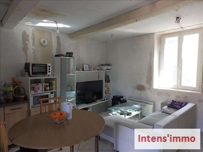 Vente maison / villa Romans sur isere 54 000€ - Photo 1