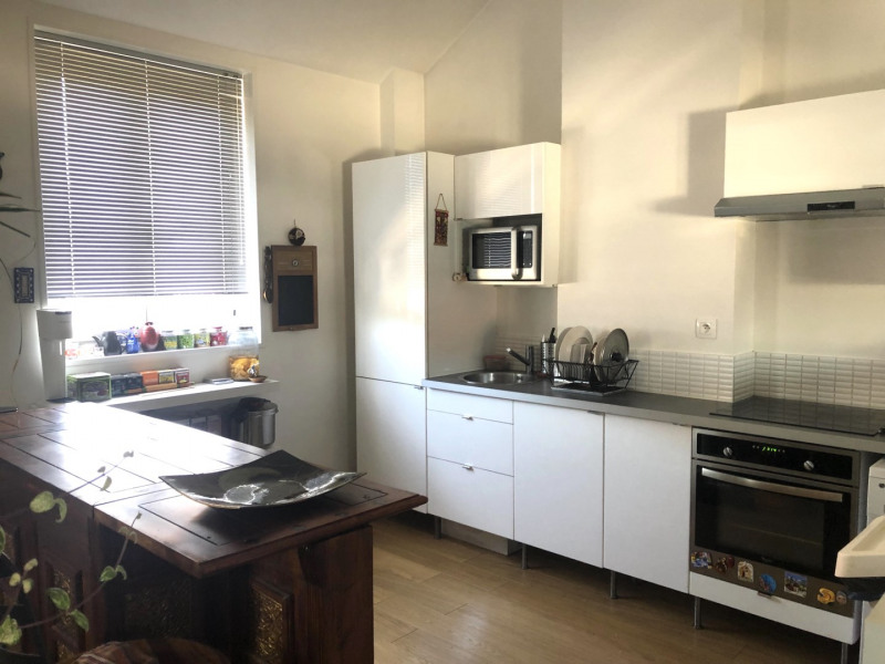 Sale apartment Lille 182 500€ - Picture 5