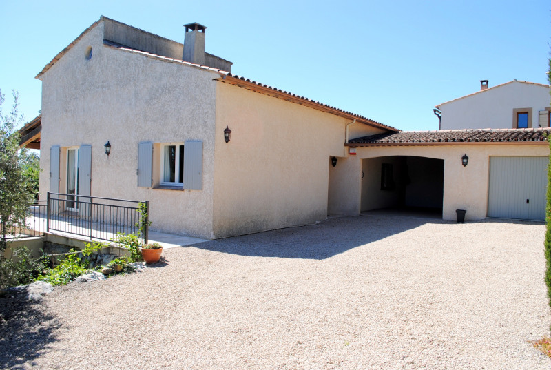 Deluxe sale house / villa Fayence 745 000€ - Picture 9