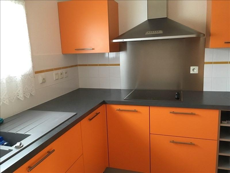 Venta  casa Hinx 226800€ - Fotografía 4