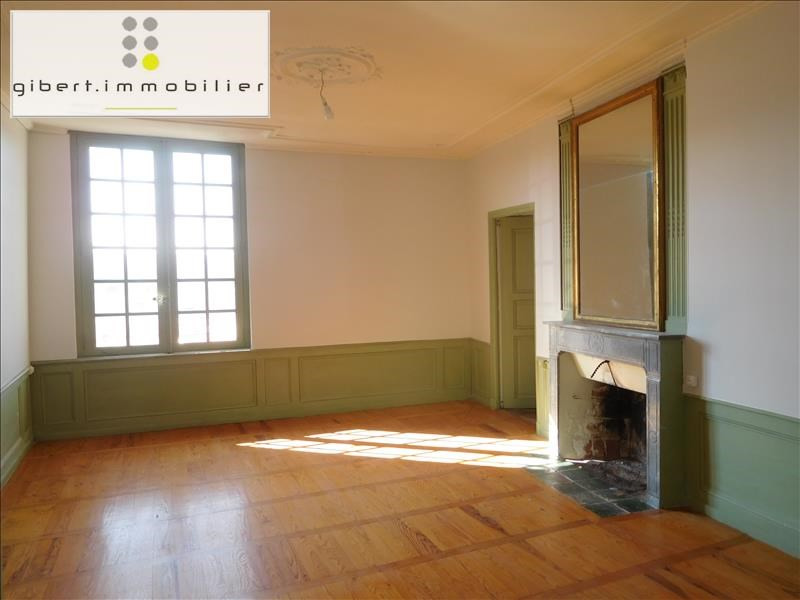 Rental apartment Le puy en velay 590€ CC - Picture 3