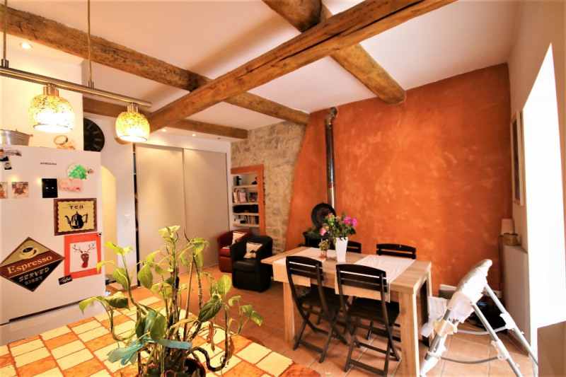 Sale apartment Meyrargues 232 000€ - Picture 4