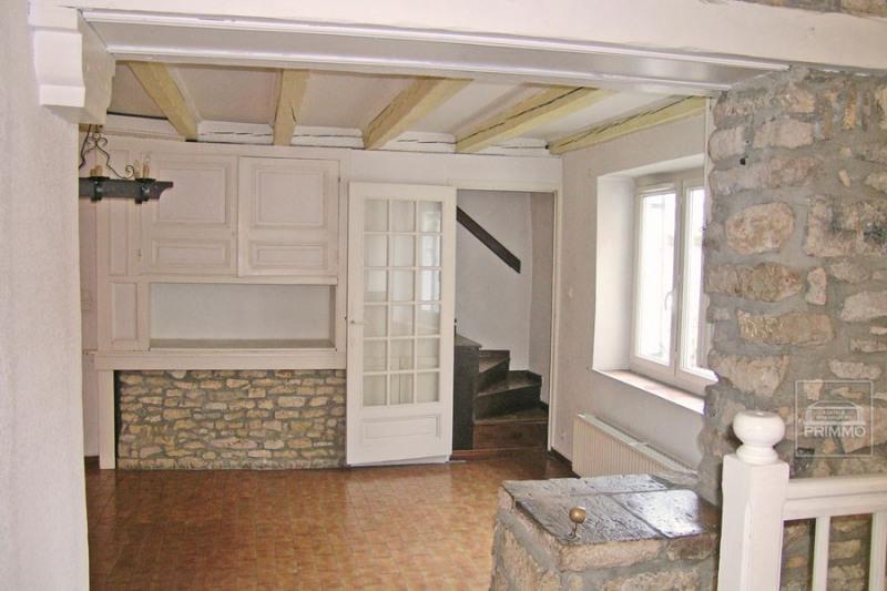 Sale house / villa Anse 225000€ - Picture 7