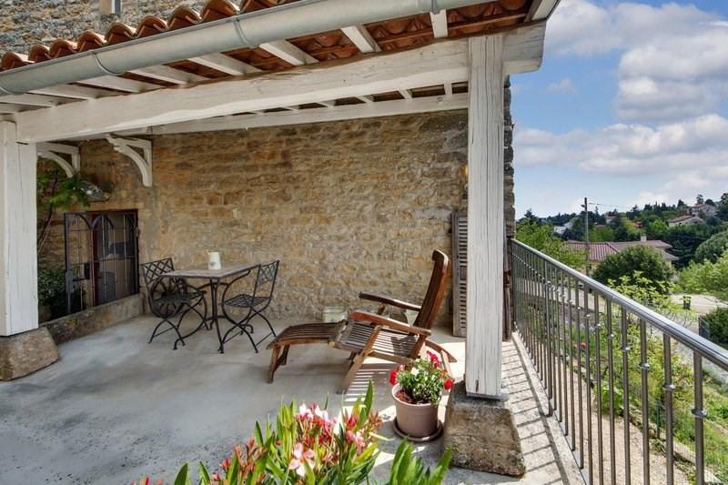 Vente de prestige appartement Saint-didier-au-mont-d'or 1095000€ - Photo 10