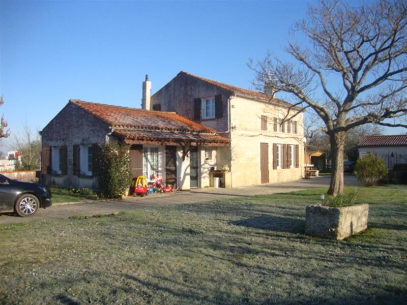 Sale house / villa Brizambourg 159000€ - Picture 2