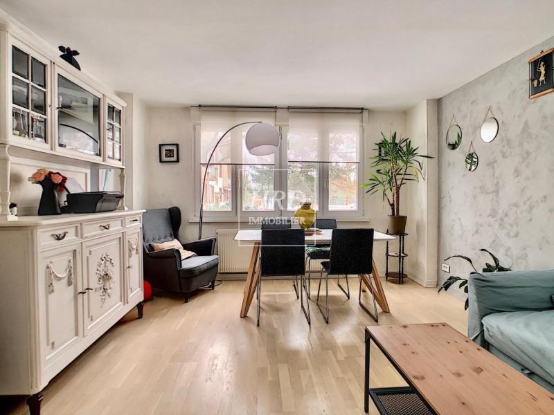 Vendita appartamento Strasbourg 224700€ - Fotografia 2