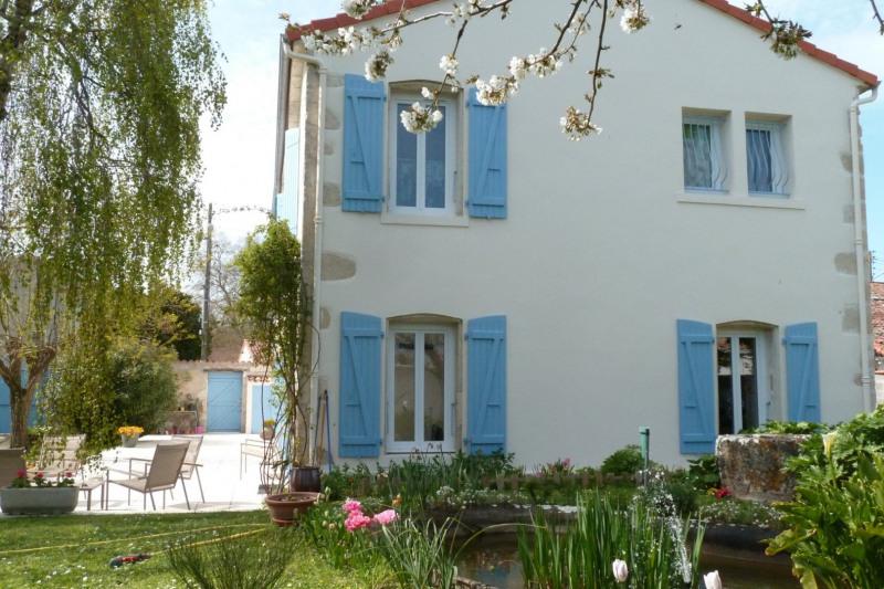 Vente maison / villa Aigrefeuille d'aunis 509250€ - Photo 4