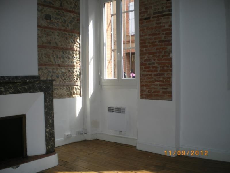 Vente appartement Toulouse 129 600€ - Photo 1