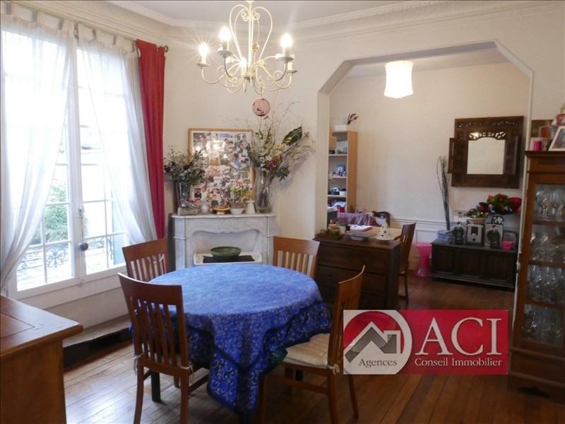 Vente maison / villa Enghien les bains 570000€ - Photo 2