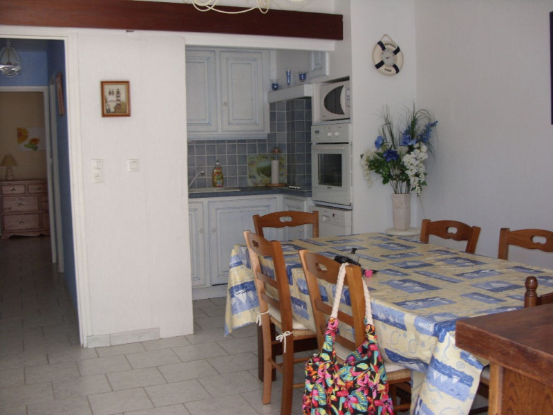 Location vacances appartement Palavas les flots 480€ - Photo 4