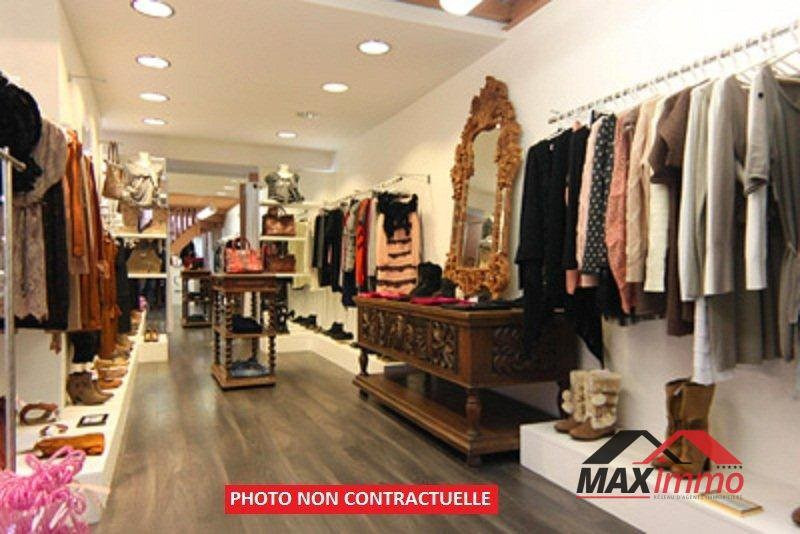 Location bureau Saint andre 850€ CC - Photo 1