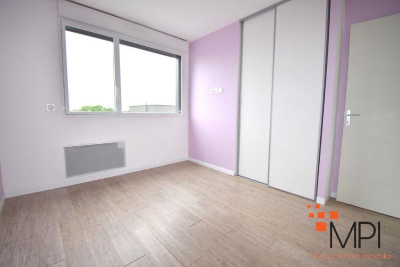Sale house / villa La meziere 322000€ - Picture 7