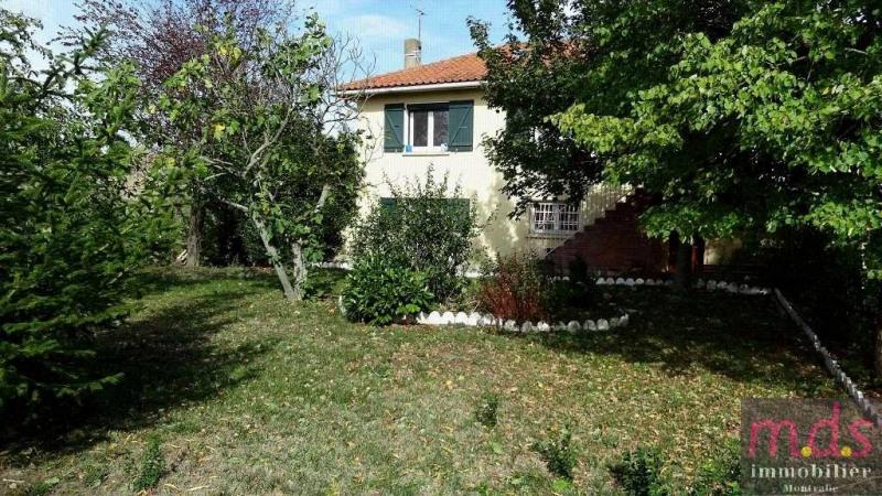 Sale house / villa Verfeil secteur 269000€ - Picture 7