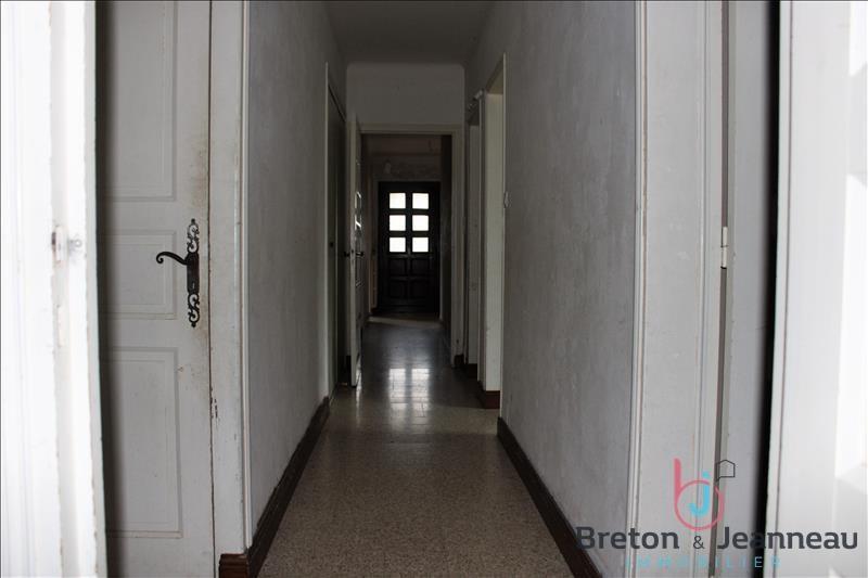 Sale house / villa Craon 176800€ - Picture 6