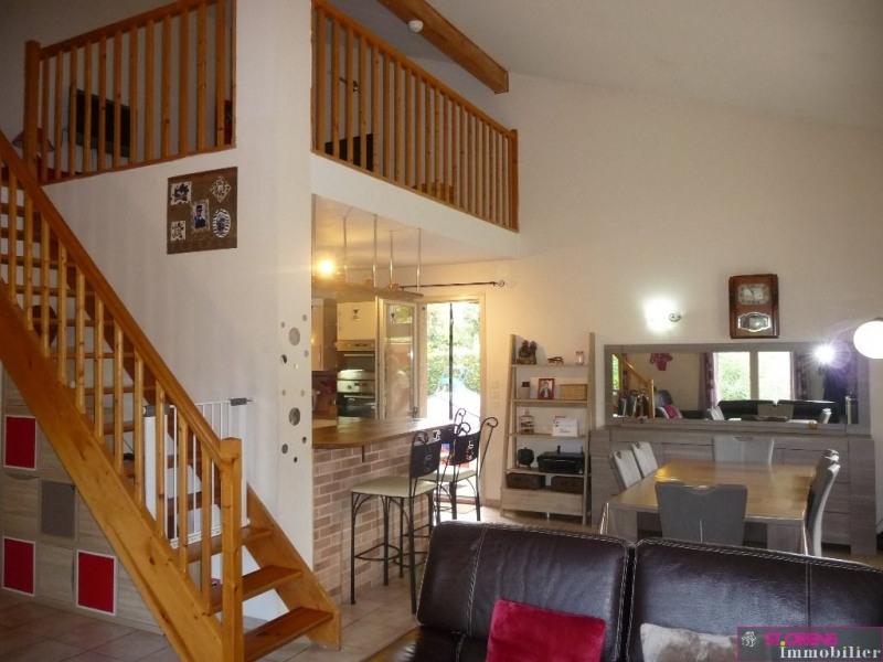 Vente maison / villa Pompertuzat 399900€ - Photo 2